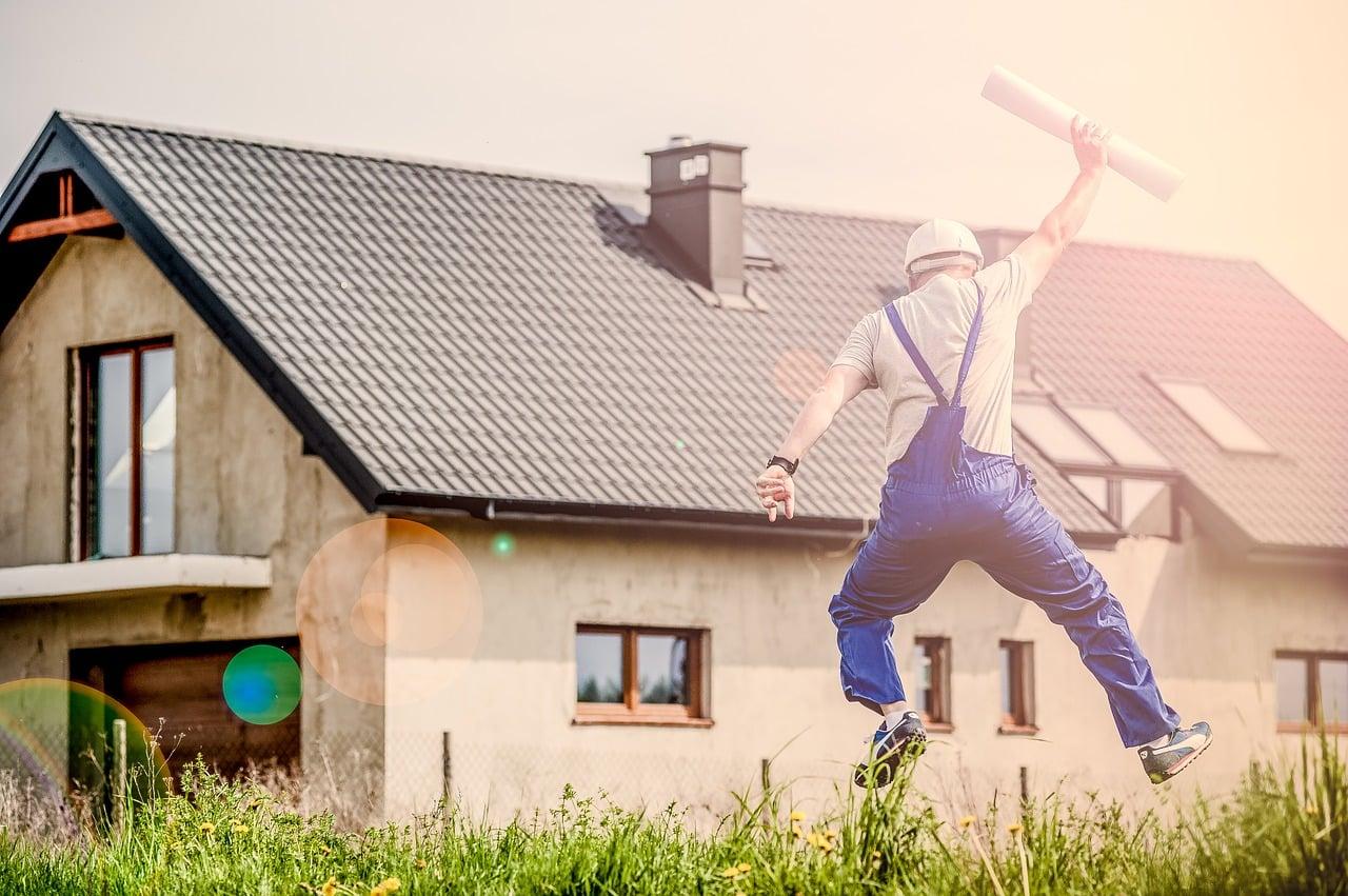 construction de sa maison: comment épargner?