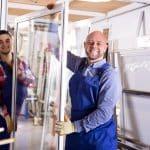 Pourquoi recourir à un vitrier pour un dépannage en vitrerie