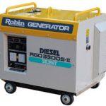 Le diesel, le carburant des groupes électrogènes puissants