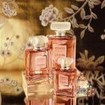 La recette gagnante des parfums Chanel pour femme