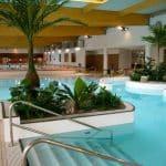 Des vacances aquatiques en Essonne avec le centre aqualudique Hudolia
