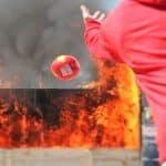 Boule antifeu : les vidéos qui font le buzz en ce moment