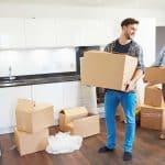 Les sociétés proposant des cartons de déménagement