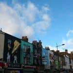 Visitez Camden Town à Londres