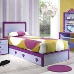 Choisir le matelas pour un lit enfant