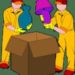 Quelles précautions prendre lors d'un déménagement?