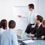 Les étapes du développement d'une entreprise selon un coach professionnel
