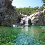 La Corse : parlons tourisme et camping