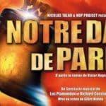 Notre Dame de Paris : le retour de la comédie musicale culte des années 90 !
