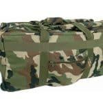 Qu'est-ce qu'un équipement militaire?
