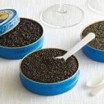 Comment se régaler avec du caviar sans se ruiner ?