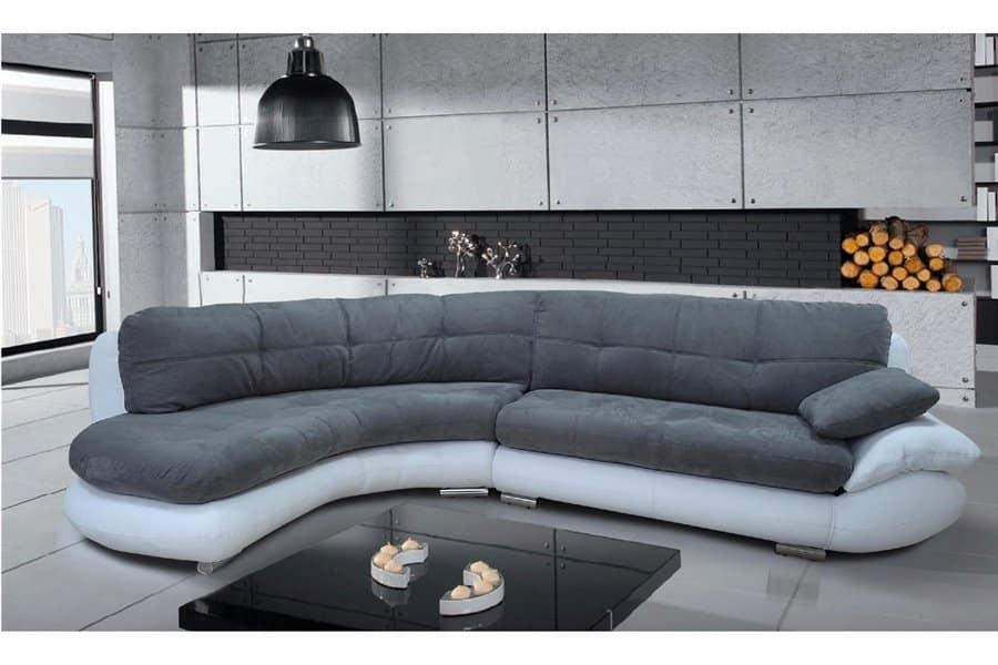 canap d angle la star de votre salon annonces france. Black Bedroom Furniture Sets. Home Design Ideas