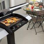 Les mérites du barbecue électrique