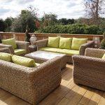 Mobilier de jardin : créez un espace accueillant pour votre famille et vos amis