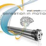 Kalytea intègre la nouvelle génération de moteur Somfydans ses volets roulants: la gamme RS 100 IO