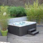 Les avantages du spa à domicile