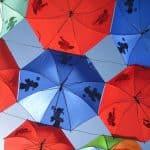 Ce qu'il faut savoir sur les parapluies personnalisables