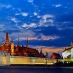 Se divertir à Bangkok