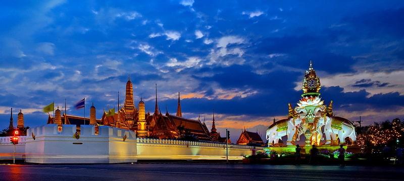voyage  u00e0 bangkok  comment se divertir