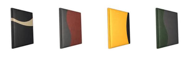 agenda personnalis la bonne id e de cadeau d entreprise. Black Bedroom Furniture Sets. Home Design Ideas