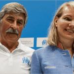 Le nouveau président de l'Olympique de Marseille veut transformer le club