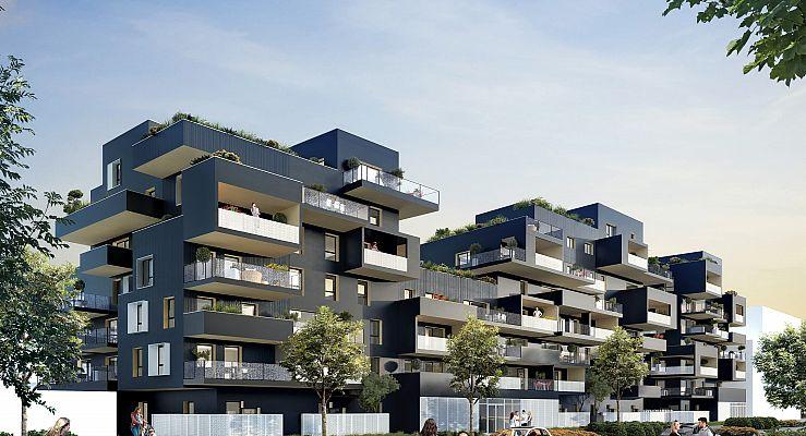 investissement immobilier neuf Bretagne