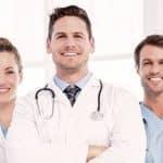 Emploi médecin, contactez une agence de recrutement