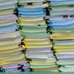 Délais de conservation des documents personnels