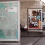 Tour d'horizon sur l'affiche publicitaire