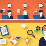 Bien fidéliser sa clientèle par l'approche multicanal