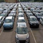 Vente de voitures neuves : Renault et Dacia connaissent l'embellie, Citroen s'engouffre!