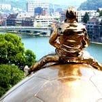Découvrir Namur, la capitale de la Wallonie