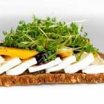 De délicieux sandwichs frais à déguster sur Marseille