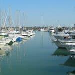 La ville de Royan affirme nettement sa vocation balnéaire