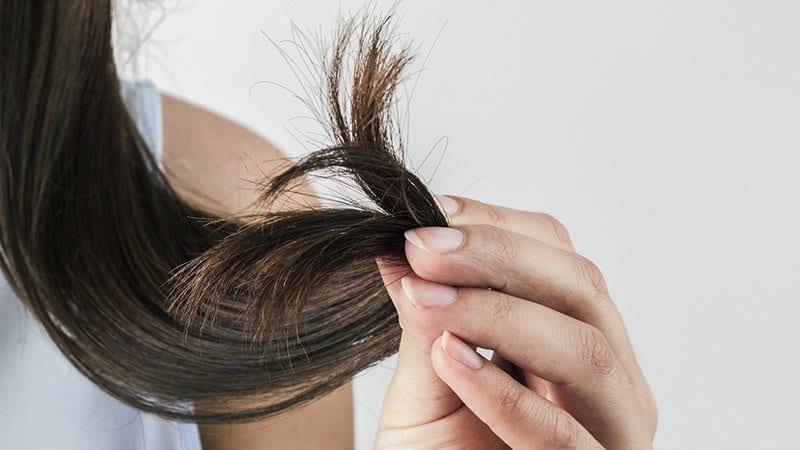 Comment couper les pointes de ses cheveux