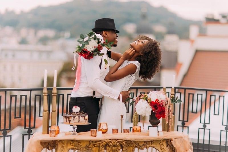 Comment faire un beau mariage pas cher