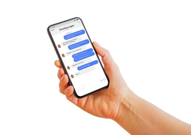 Comment supprimer une personne sur messenger