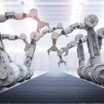 Commercialisation du robot quadrupède le 9 septembre en Europe