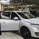 L'Espagne produit toujours plus de voitures que la France