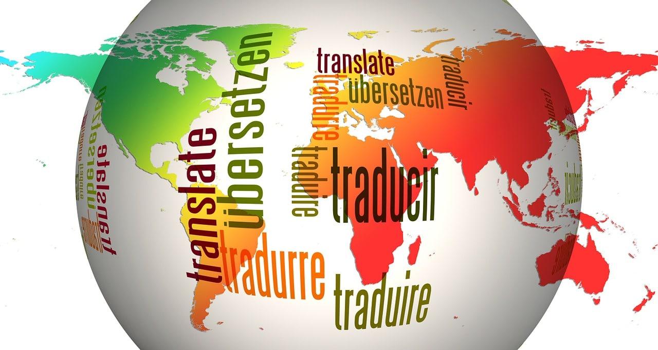 Donner les informations pour une traduction de qualité