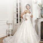 Les meilleures robes de mariées sur www.jjshouse.fr