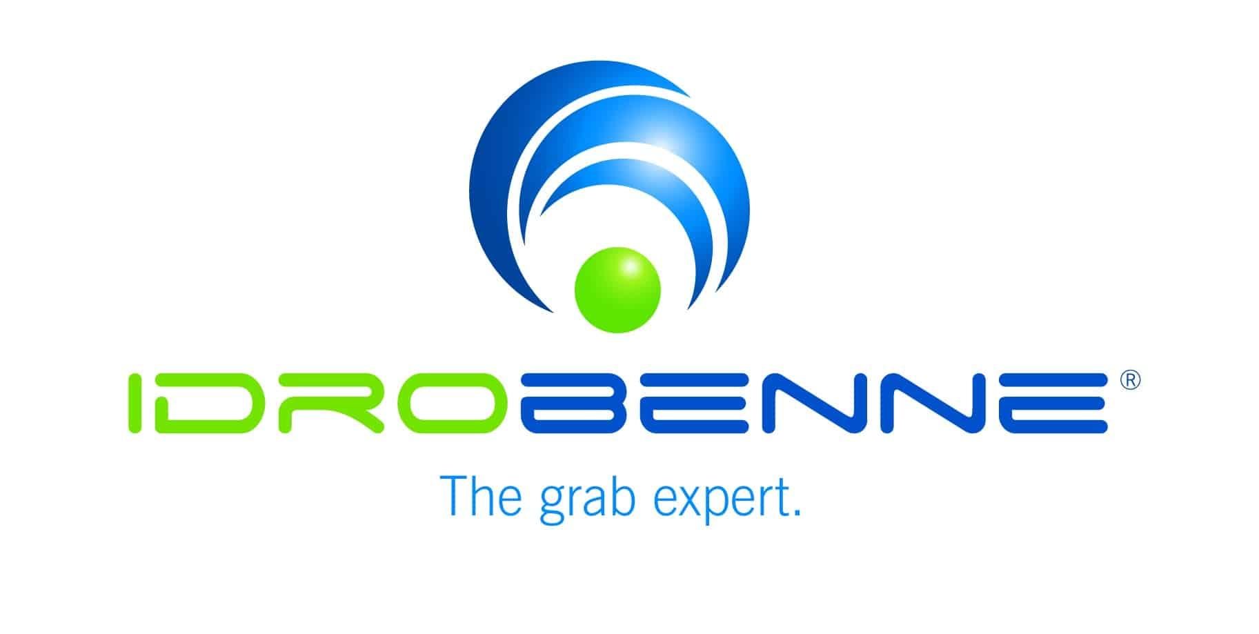 Le logo de la marque Idrobenne à Melbourne
