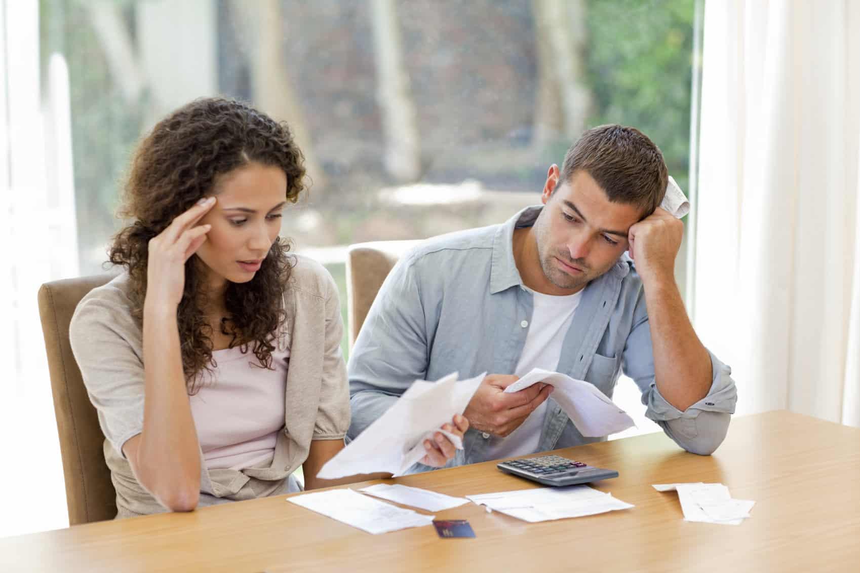 Solutions refus de crédit