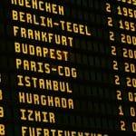 Partez en vacances avec un petit budget avec les vols low cost