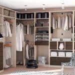 3 points importants pour l'aménagement d'un dressing