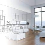 Confier ses travaux d'intérieur à Pau à un architecte