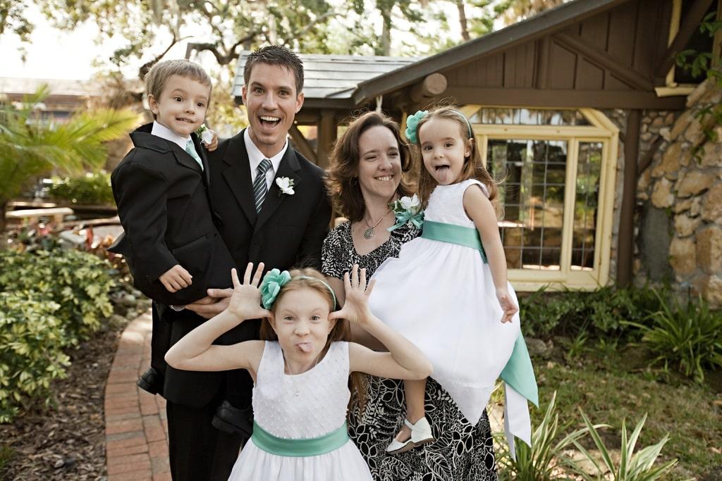 babysitting mariage