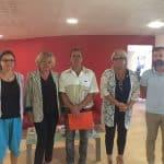 Plein de jeunes entreprises voient le jour à Marseille grâce au Carburateur