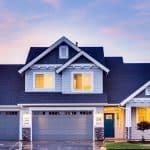 Porte de garage basculante : ce qu'il faut retenir