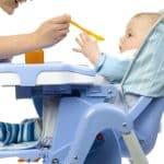 Chaise haute de bébé : les critères pertinents